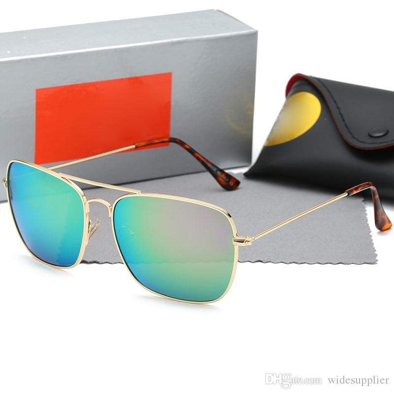 59710af24b Compre Diseñador De Marcas Populares Gafas De Sol Para Hombres Y Mujeres  Gafas De Sol Retro Gafas De Sol De es Gafas De Moda Mujeres Y Hombres  Calidad AAA ...