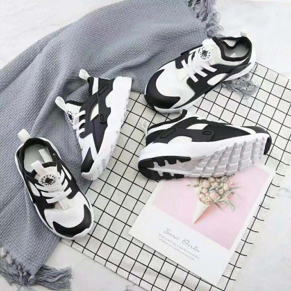 cbbc20306522 2019 New Children Air Huarache IV 4.0 Ultra Running Shoes Huraches ...
