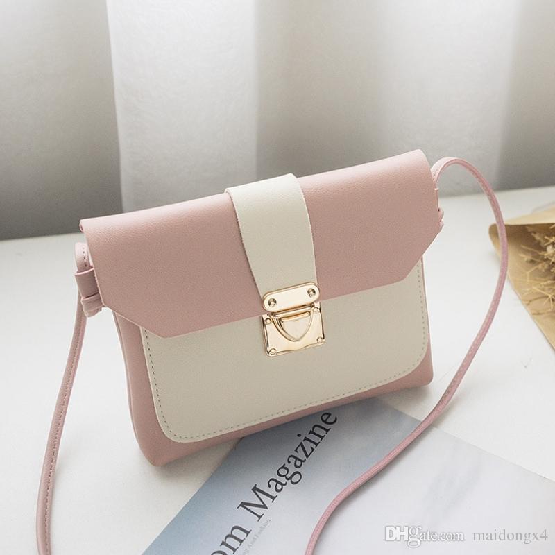 0e286181d16 Bags For Women Small Handbag Purse Shoulder Bag Lady'S Mini Mobile Phone  Cute Business Handbag Easy Take Small Fashion Trapezoid