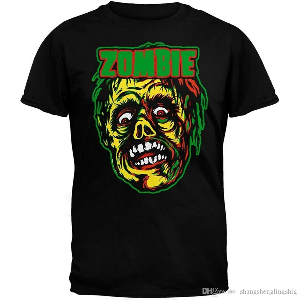 Rob Zombie Bring Out Your Dead T-shirt