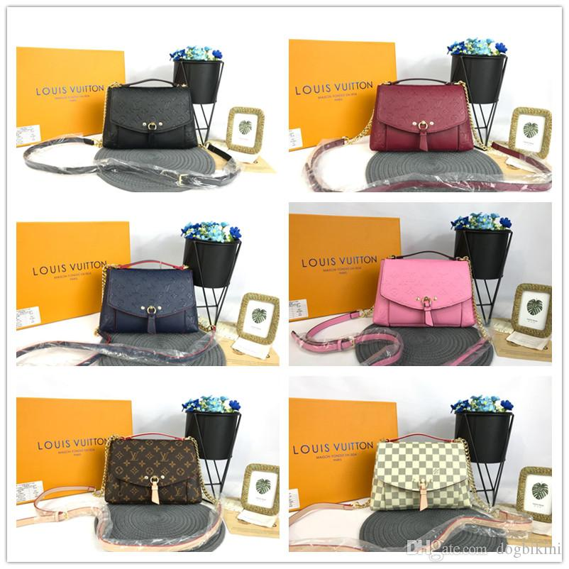 Designer Luxury Flower Handbags Purses Women Designer Shoulder Bag ...