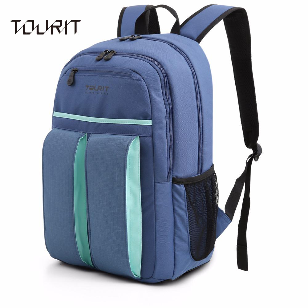 TOURIT Backpack 28 Can Cooler With Bottle Opener Leakproof Soft Cooler for Lunch, Adventure tour,Picnic, Beach, Park