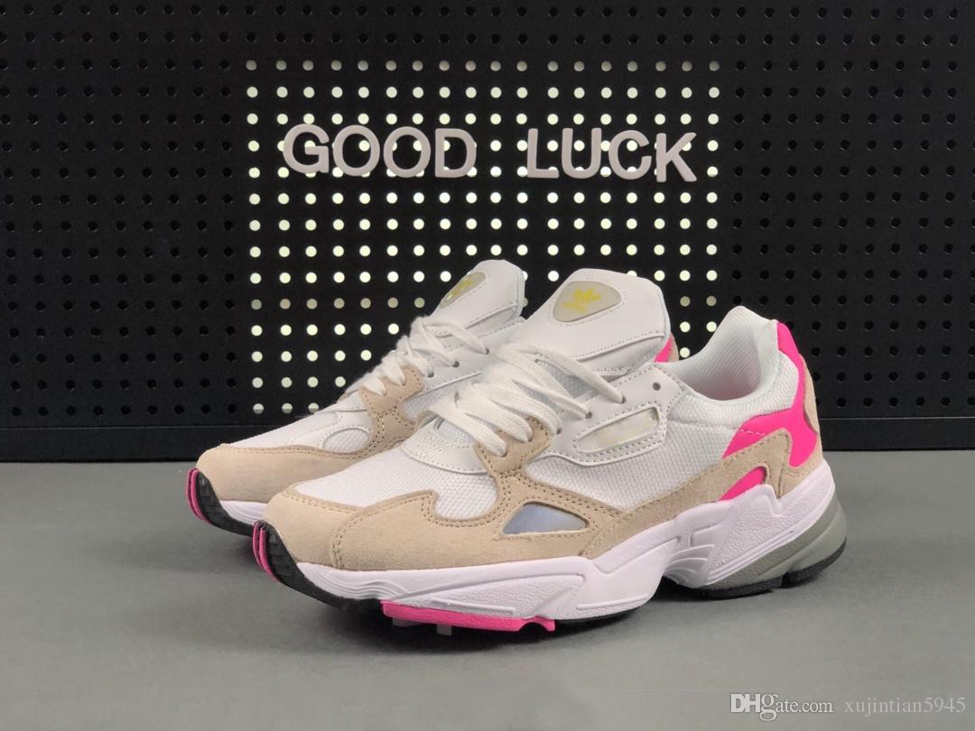Running W Scarpe Novità Adidas Shoes 2018 Falcon E Uomo Acquista w7dqafn8d