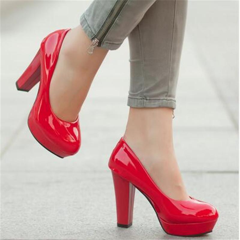 34 Femmes Chaussures Acheter Escarpins Grande 42 Plateforme Taille rtoQhCxsdB
