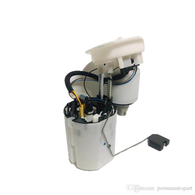 Car Fuel Pump 4G0 919 051 C per 11- A6 / A6AR13- / A6Q11- / A7 11-