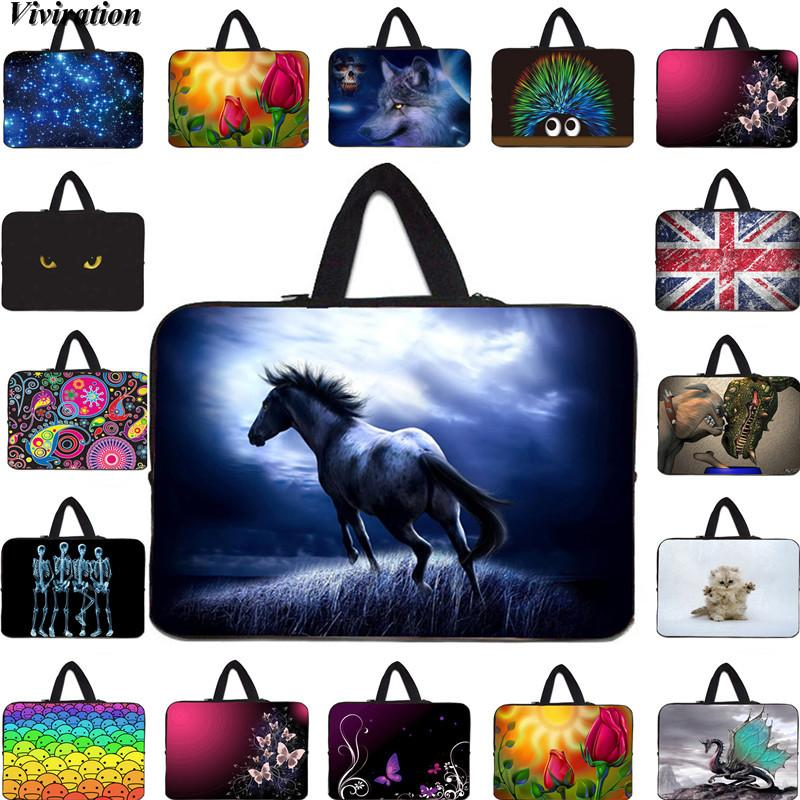 Boys Casual Tablet Bag 10.1 10 13.3 9.7 11.6 Inch Computer Bag Sleeve Laptop Case 14 12 13 15 17 Inch Notebook Cover Pouch Bolsa