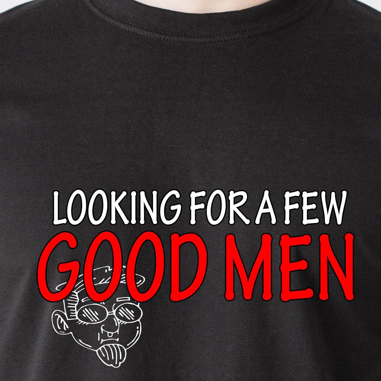 A few good men sex