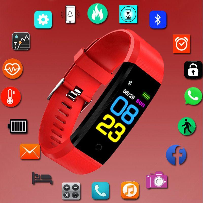 3665b1e4afe Sport Bracelet Smart Watch Women Watches Digital LED Electronic Ladies  Wrist Watch For Women Clock Female Fashion Wristwatches Automatic Watches  Shoes ...