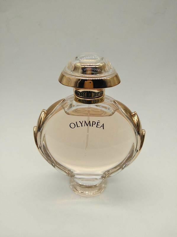 France Famous Brand Olympea Women Fragrance 80ml Spray Olympea