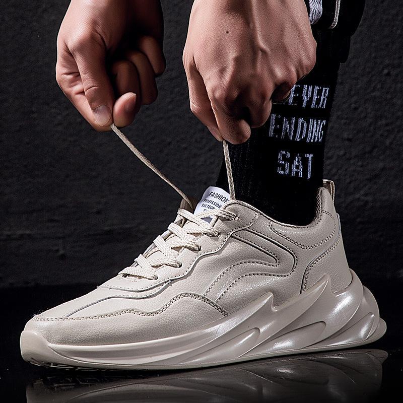 83779a4868 Compre Shark Designer Hip Hop Zapatos Para Hombre Zapatos Casuales Hombres  Tenis Sapato Masculino Heren Schoenen High Top Zapatillas Basket Hombre A   24.53 ...