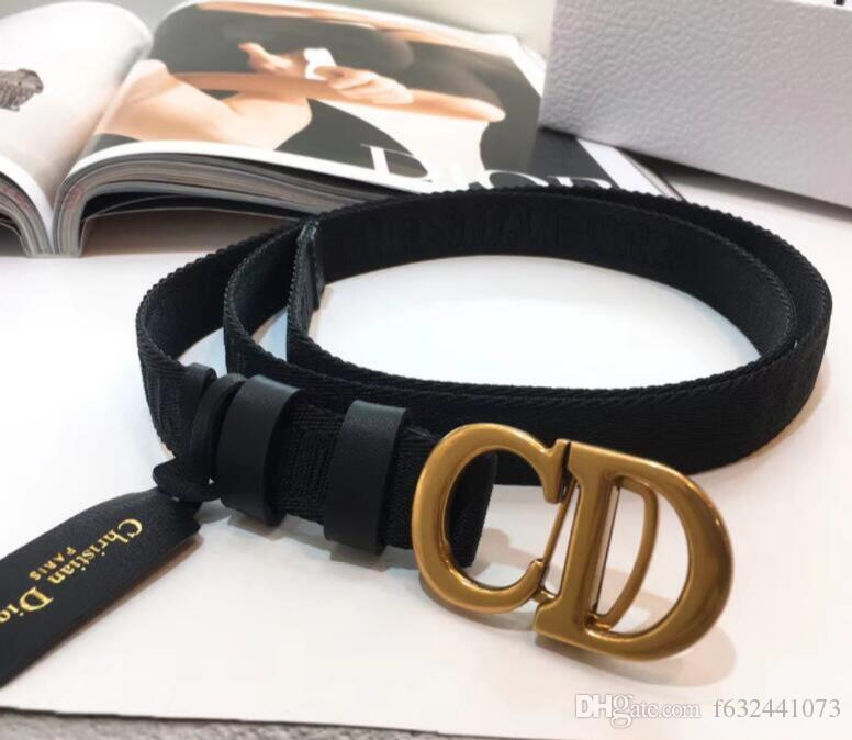 comprar auténtico oficial de ventas calientes ventas calientes Envío gratis DC cinturón 2.0 colección cintura mujeres tejen nylon buena  calidad cinturones Cinturón Cinturón Cintura venta caliente