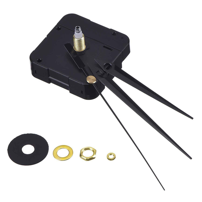 Mecanismo do pulso de disparo do torque alto de DIY espessura máxima do seletor de 3/10 polegadas 4/5 polegadas de comprimento total do eixo