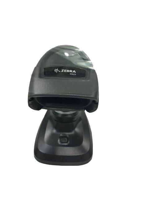 Zebra Symbol DS2278-SR Wireless 2D/1D Bluetooth Barcode Scanner/Imager,  Includes USB Cradle