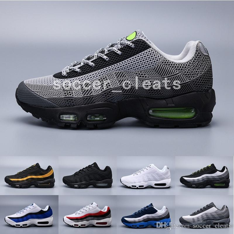 e204324175f 2019 New Arrival 95 Running Shoes 95s KPU Classic Nano Drop Plastics ...