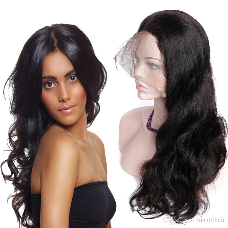 Brazilian Hair Lace Front Wigs In Miami Natural Unprocessed Virgin Human  Hair Wigs Under 100 Express Alibaba Lace Front Wig Full Lace Wigs Uk Sale  Female ... f6aa30e42f4b