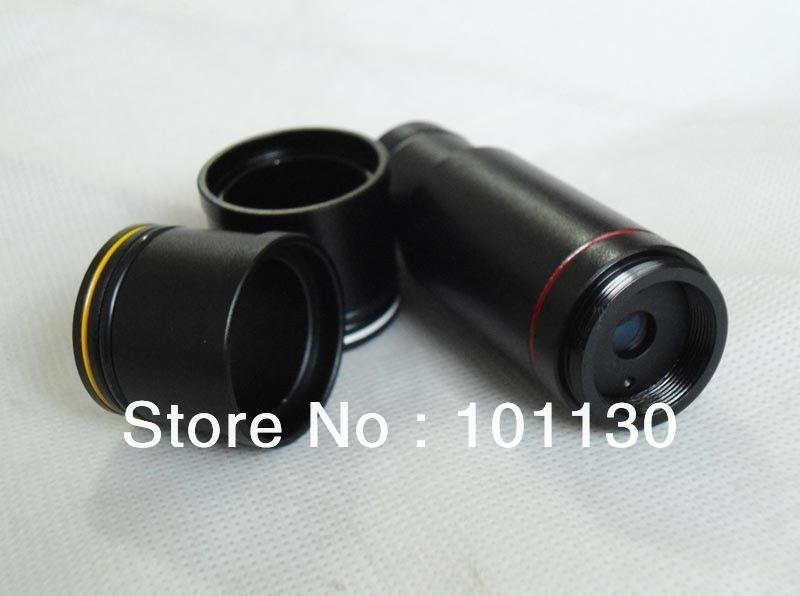 Großhandel nagelneue mikroskopkamera 0.5x verkleinerungslinse