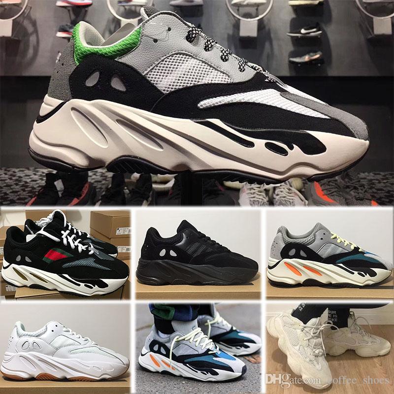 watch 2c279 8a8f0 Compre Adidas Yeezy Boost 350 700 2019 Malva 350 700 Kanye West, Caminar Al  Aire Libre Ocasional, Zapatos Baratos Hombres Mujeres Nuevo Color Mejor  Calidad ...