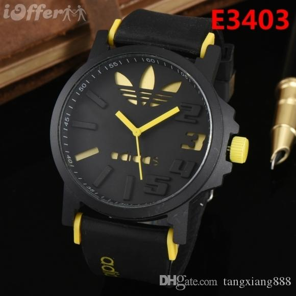 Men and women fashion watch watches 68