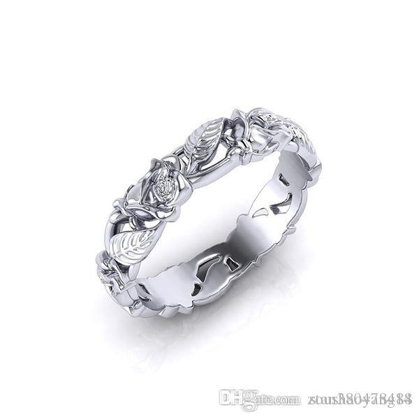 a0b25dbf5ce Cheap Handmade Wedding Rings Wholesale Mexican White Topaz Ring Jewelry