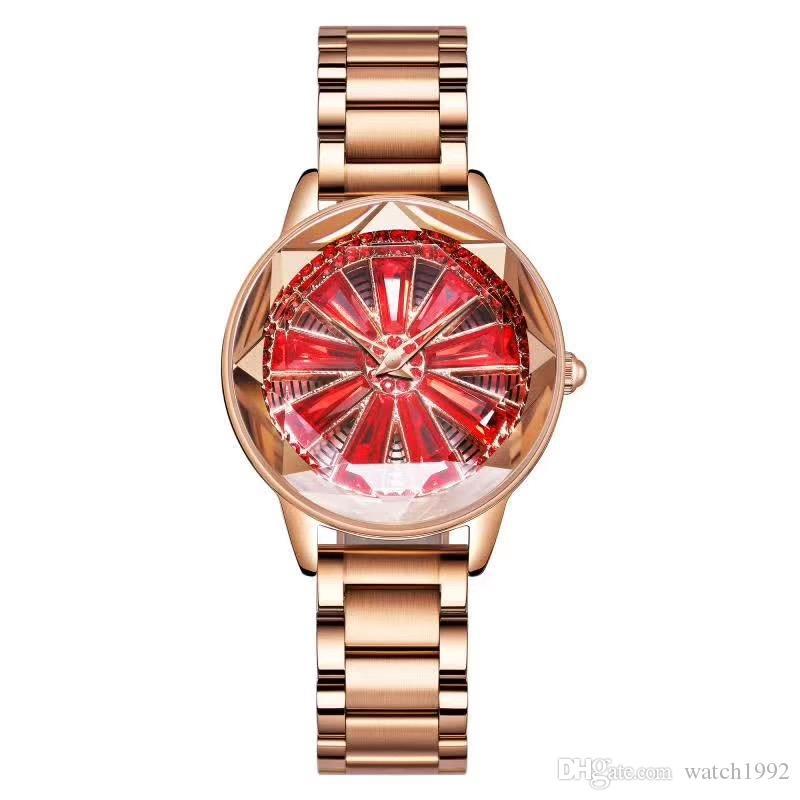 Armbanduhren Hochwertige Armbanduhr Mechanische Automatische Diamantuhr Frauen Aaa Herren Neue Ankunft Designer Tag Uhren Luxusmarke 35KTFu1Jcl