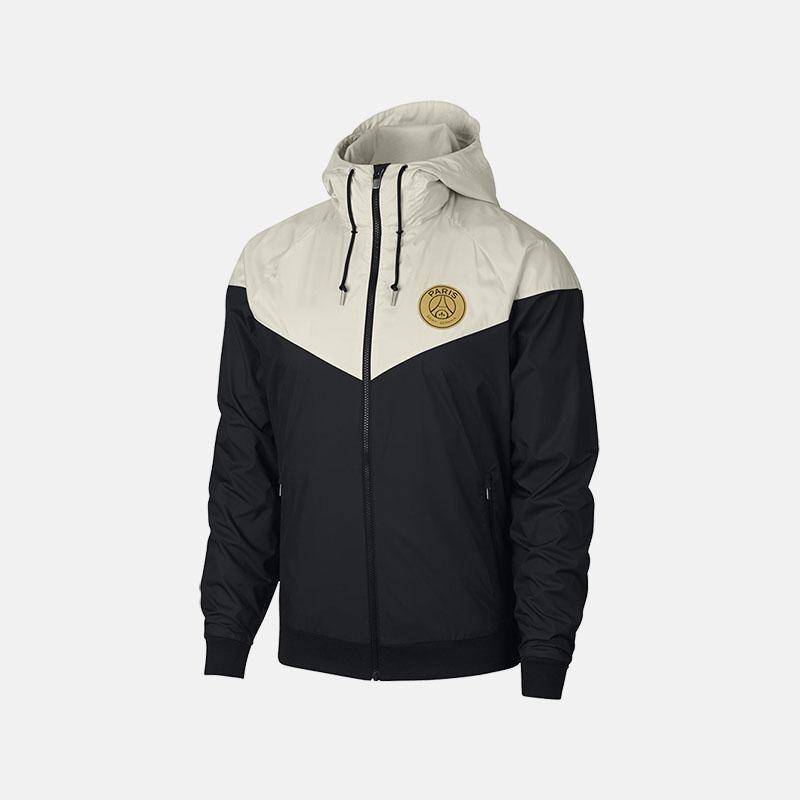 8bb7c3ae4e 2019 New Designer Jacket Coat Autumn Brand Windrunner Windbreaker Jacket  Mens Hoodie Sportswear Soccer Team Pattern Zipper Clothing Cool Jackets Men  Cool ...