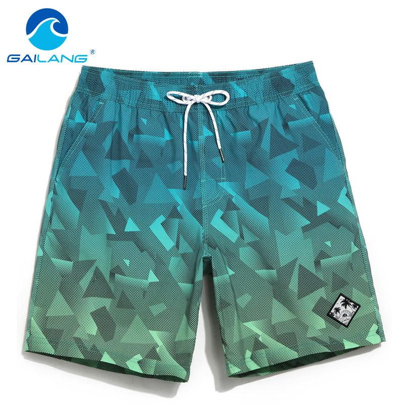 55f7e3cf4d 2019 Gailang Brand Men'S Beach Board Shorts Bermuda Mens Swimwear Swimsuits  Boardshorts Quick Dry Workout Cargo Boxer Trunks From Qyzs002, $31.76 |  DHgate.