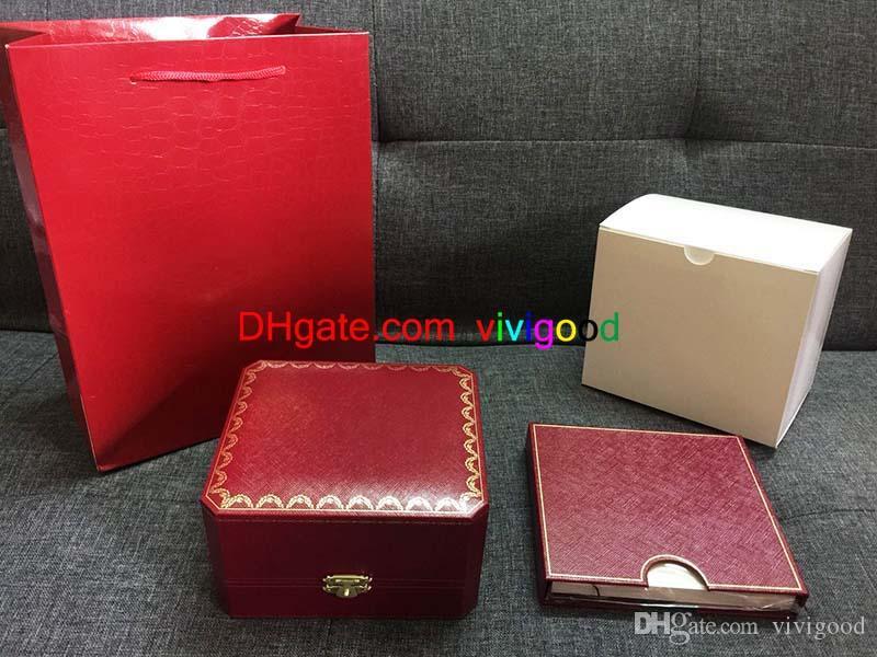Compre Marca De Lujo Para Hombre Accesorios Para Caja De Reloj Cajas De  Relojes Para Hombre Reloj De Pulsera Para Mujer A  20.82 Del Vivigood  0649abbfb6ea