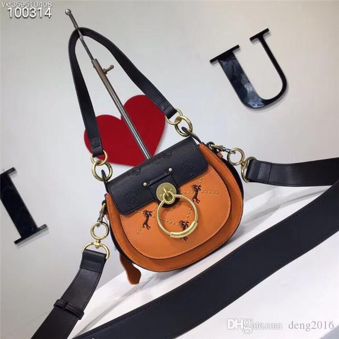 2019 neue hochwertige frauen designer handtaschen mode taschen heißer verkauf Clutch ross Körper für frau KAISHA012