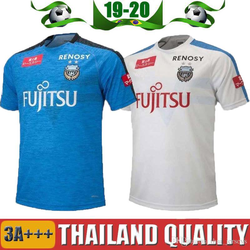 46281b3e9 2019 2019 Kawasaki Frontale Jersey 19 20 J1 LEAGUE Thai Quality Home Away  Football Shirts From Thai_jerseys, $14.02 | DHgate.Com