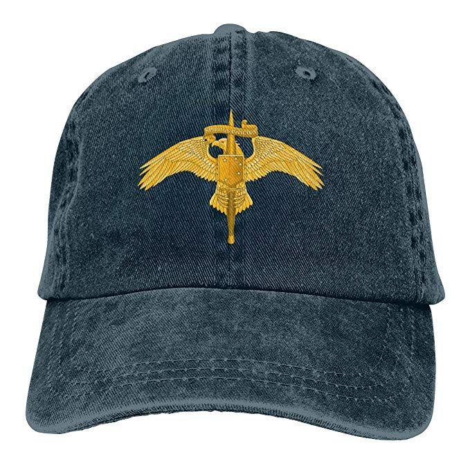 2019 New Wholesale Baseball Caps USMC Marine Raider Badge Mens Cotton  Adjustable Washed Twill Baseball Cap Hat Cheap Hats Richardson Caps From  Wfm123 d988868d32f