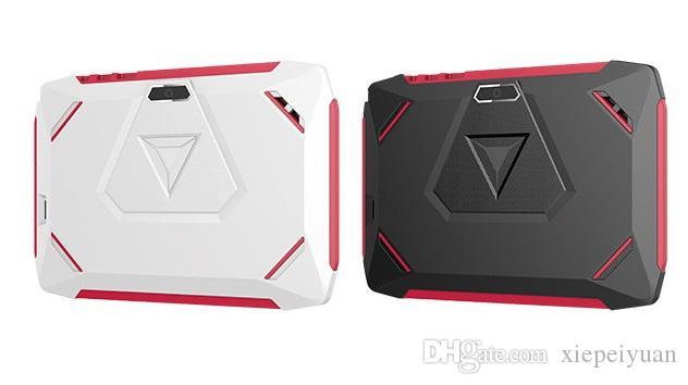 2020 جديد Kid Tablet PC Q98 رباعية النواة 7 بوصة 1024 * 600 HD شاشة Android 9.0 Allwinner A50 ريال 1 جيجابايت RAM 16GB Q8 مع Bluetooth WiFi