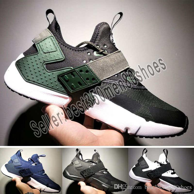 69a772afee 2019 Huarache 6 X Acronym City Running Shoes Mens Casual Autumn ...