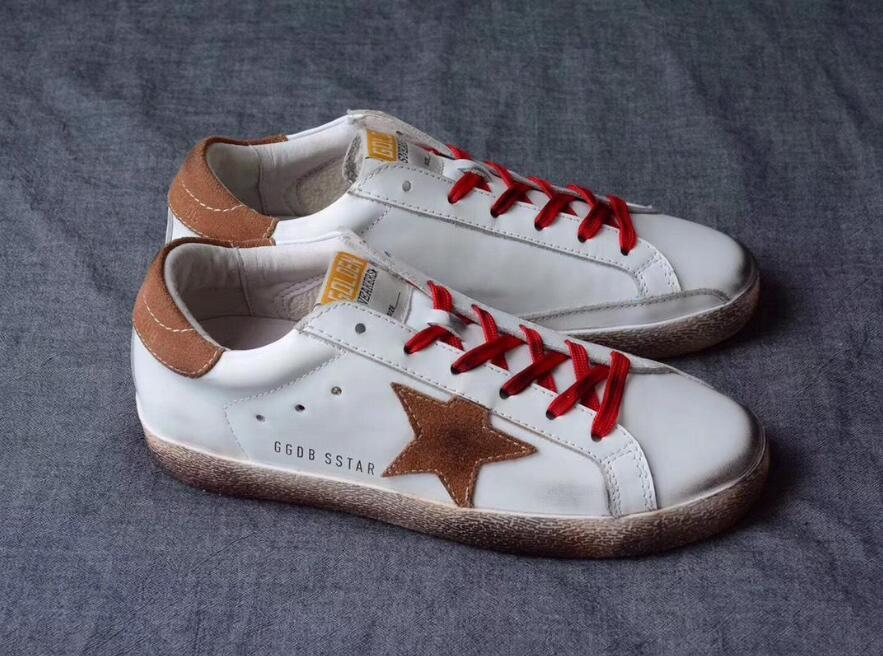 31e4544f0c83 Golden Goose Ggdb Scarpe Di Lusso Genuine Leather Dress Italian Shoes  Sneakers Online Superstar Trainer Formal Loafers Shoes For Men Cheap Shoes  Online ...