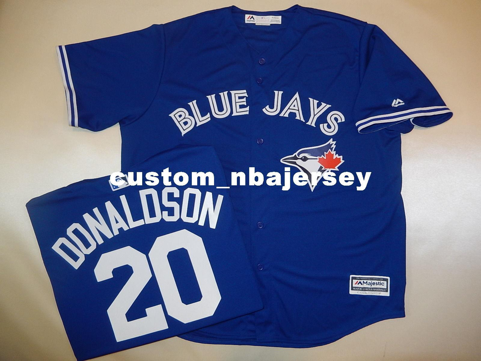 new products 6ad99 ff82a promo code for josh donaldson athletics jersey d669b 7f049