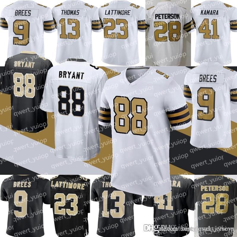 the latest 78307 3ed66 new orleans saints retro jersey