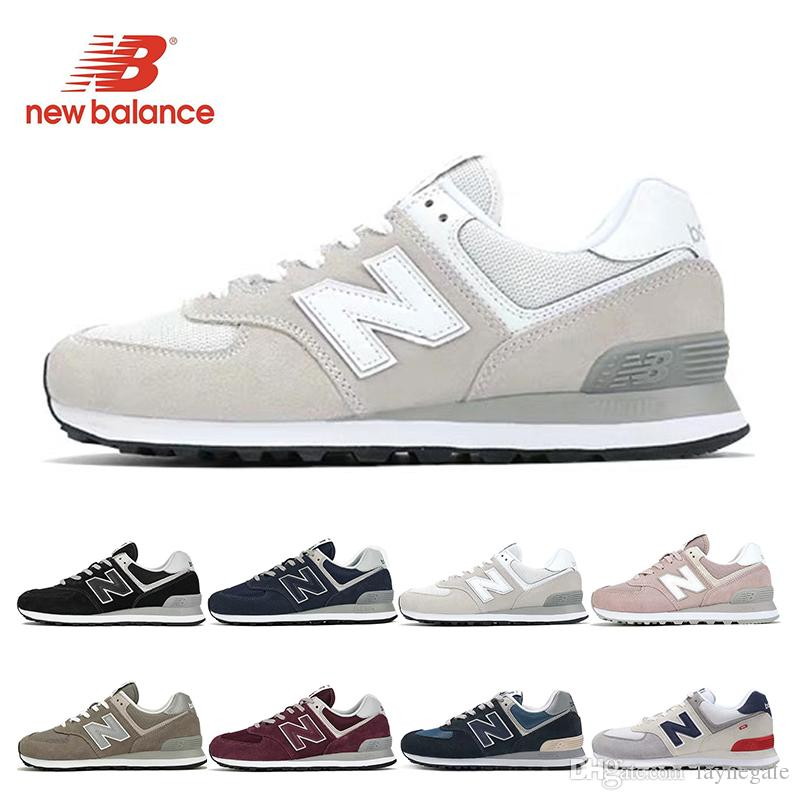new balance 574 hombre 44