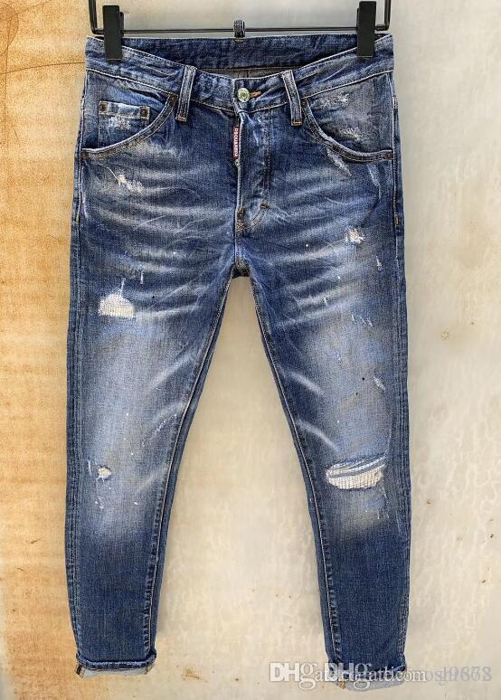Men's jeans, amiri brand jeans, men's designer jeans, 2019 latest high quality, trusted product. Size 28-38 301