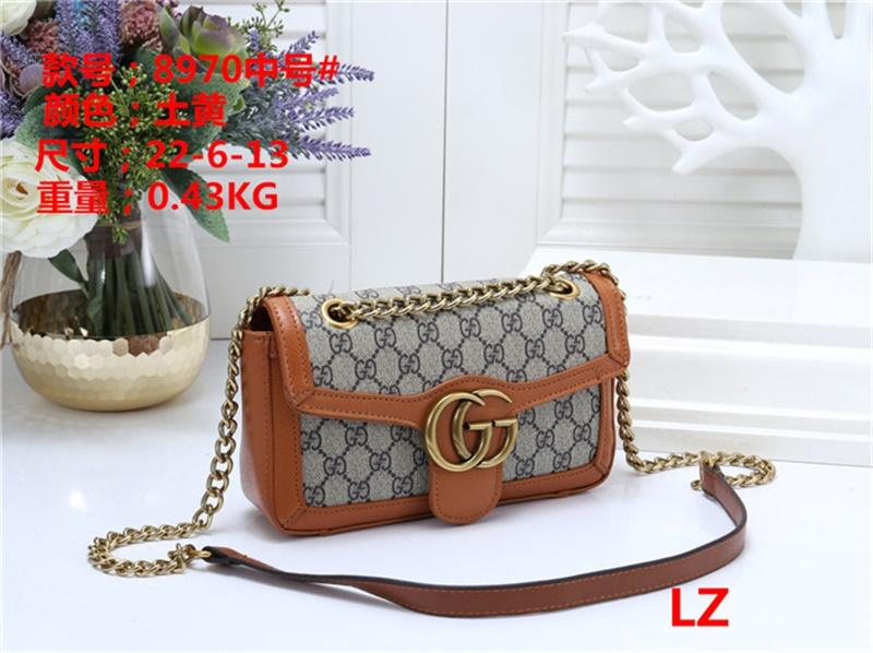 New Fashion women handbags ladies wallet Good quality Leather Unisex Clutch Bags HY68970 Lady's Single shoulder Mobile phone bag