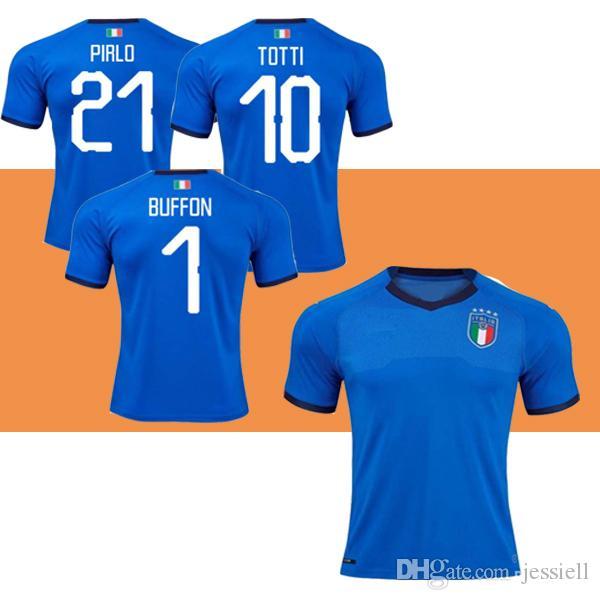 7c813f3470d 2019 Croatia 2019 Italy Soccer JeJerseys 2018 World Cup 10 MODRIC Jerseys  11 MANDZUKIC Cheap Football Suit 7 RAKITIC CROATIA Jerseys Customizable  From ...