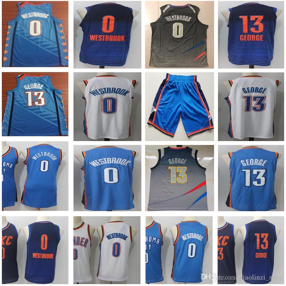 new product 6758d 49fae sale russell westbrook jersey for kids 7c5ca f9b27