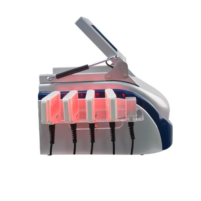 2020 venda 160MW 650nm diodo gordura sistema de laser lipo a laser ardente celulite máquina de remoção de salão de beleza spa