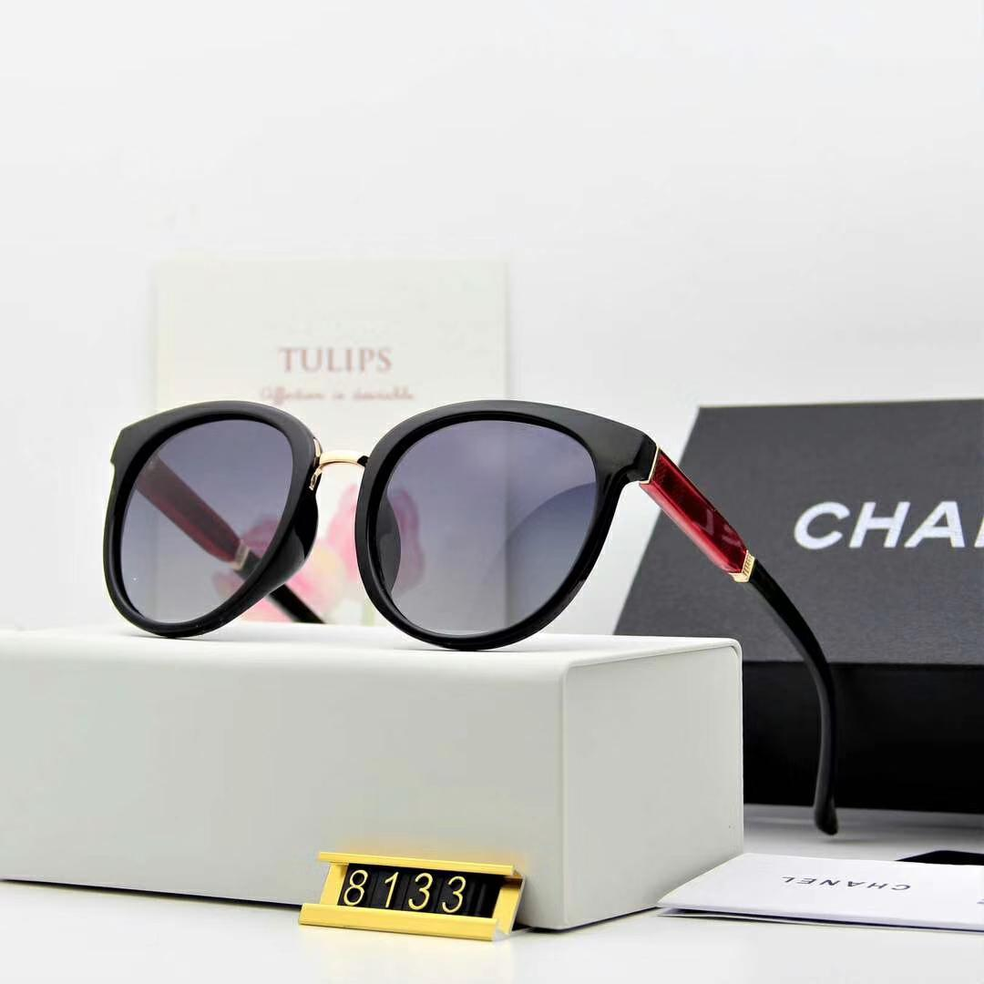 e892205ce4 Luxury Sunglasses Stylish Brand Sunglasses Fashion Designer Sunglasses For  Men Women Mirror Sunglass UV400 5 Style With Box 2019 New Arrive Sunglasses  ...