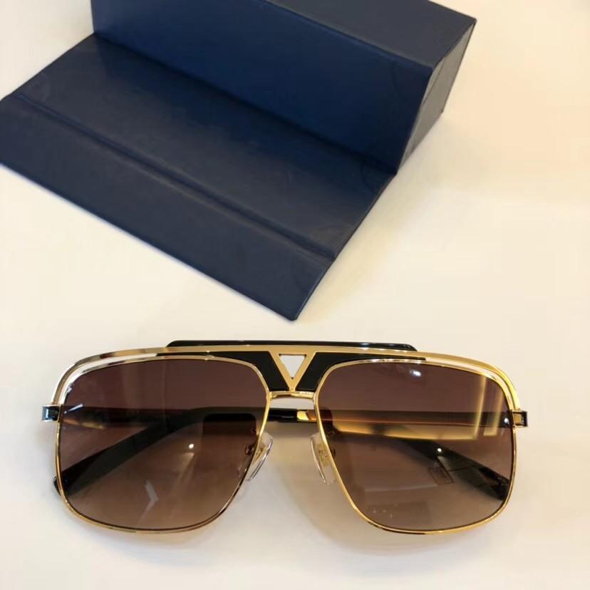 a3cec3a64f Compre Gafas De Sol De Diseñador De Marca De Lujo Para Hombres, Mujeres,  Gafas De Sol, Montura Metálica, 1040 Gafas Estilo Exterior De Verano, ...
