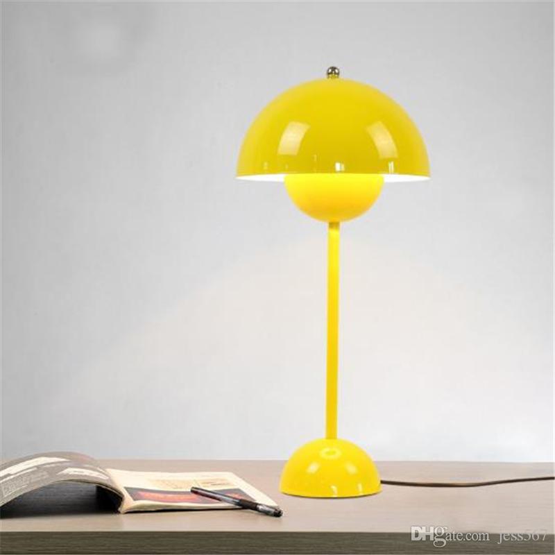Licht & Beleuchtung Lampen & Schirme Led-lampe Schreibtisch Leseleuchten Einfachheit Reduziert Design Tischlampen Für Schlafzimmer Nachttischlampe Dekoratives Licht