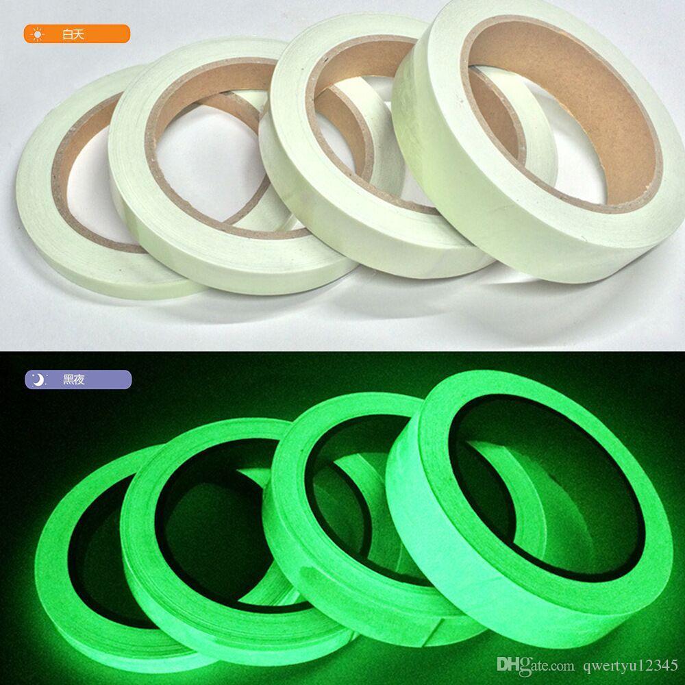 2019 fluorescent tape luminous sticker manufacturers custom from qwertyu12345 1 51 dhgate com