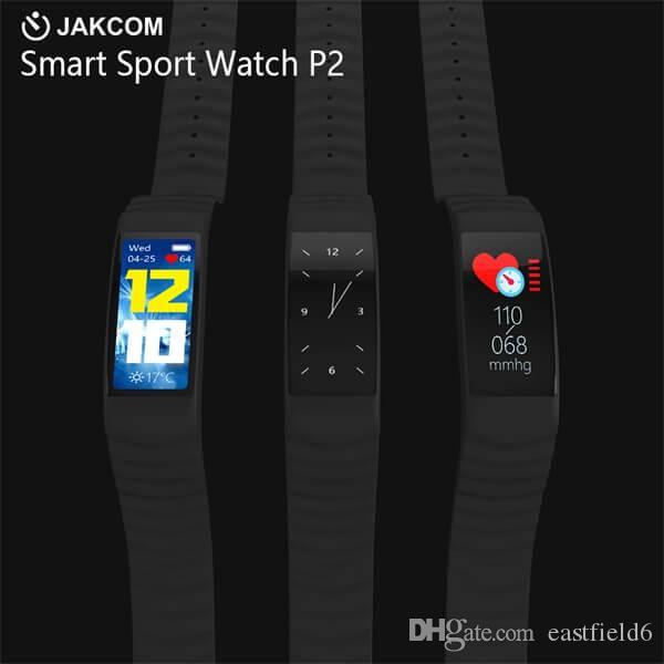 JAKCOM P2 Smart Watch Hot Sale in Smart Wristbands like plastic gadgets smart tcl