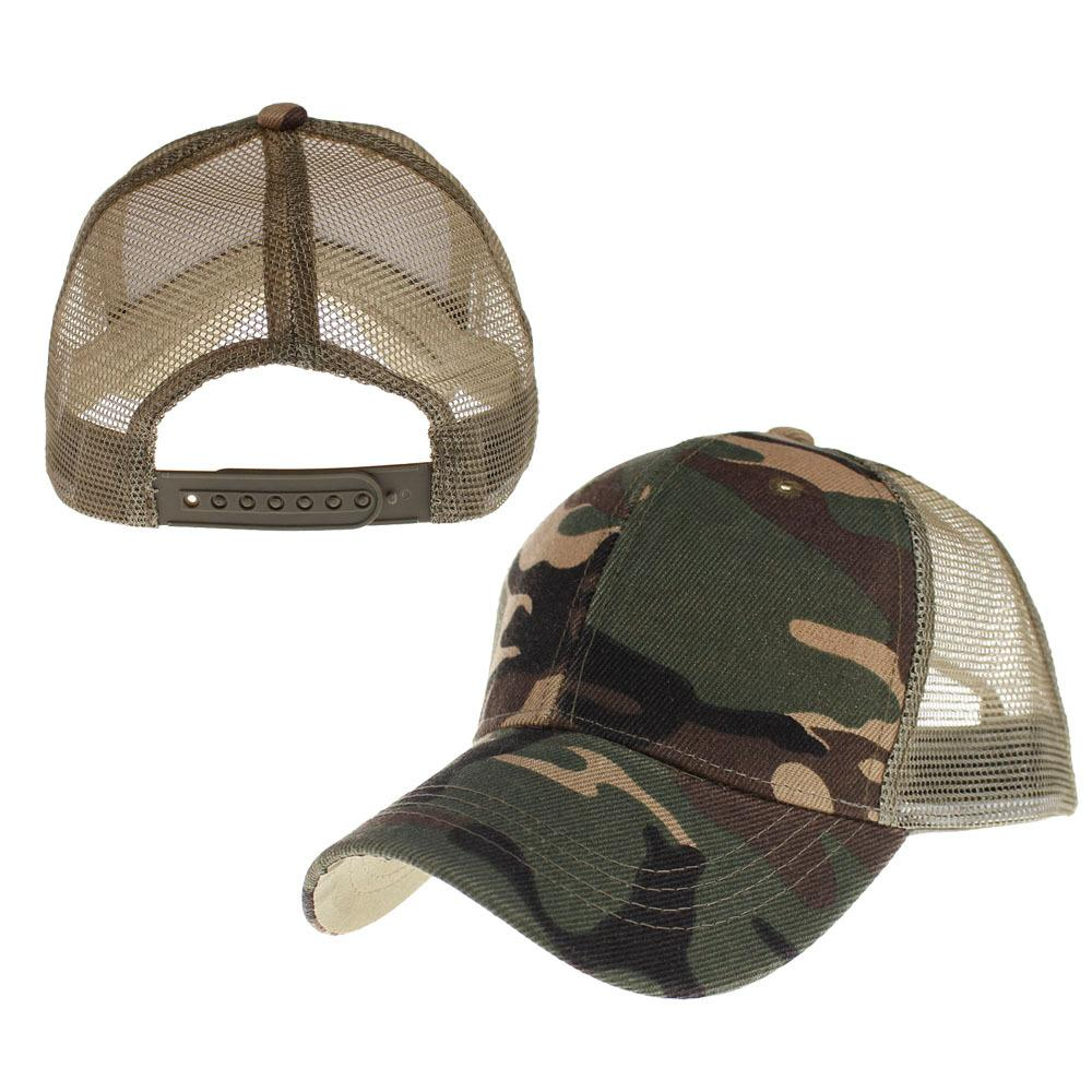 c6660b3a Men Women Mesh Baseball Hat Hip Hop Baseball Hats Colorful Types Outdoor  Sports Soft Cap Camouflage Sun Hat QQA341 Richardson Hats Headwear From  B2b_life, ...