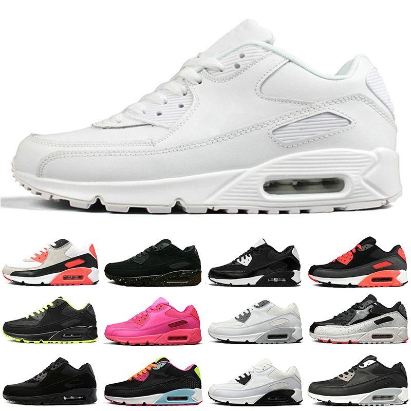 air max hombre zapatillas cuero