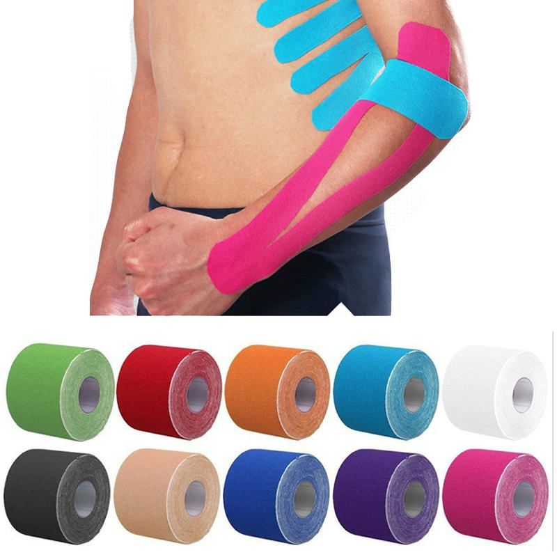 cadf4debbadfc 2 Size Kinesiology Tape Perfect Support for Athletic Sports ...