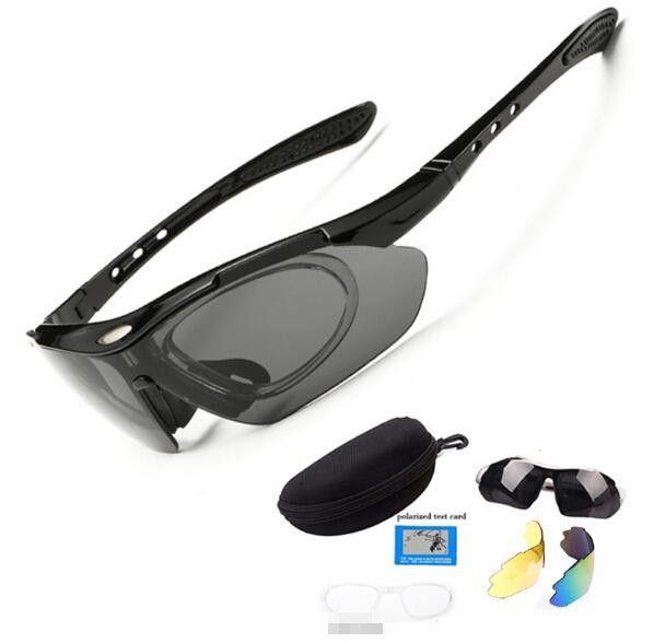 41c76b4ced Man Women Polarized Cycling Sports Sun Glasses Bicycle Sunglasses +1 ...